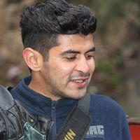 Lovesh Sharma