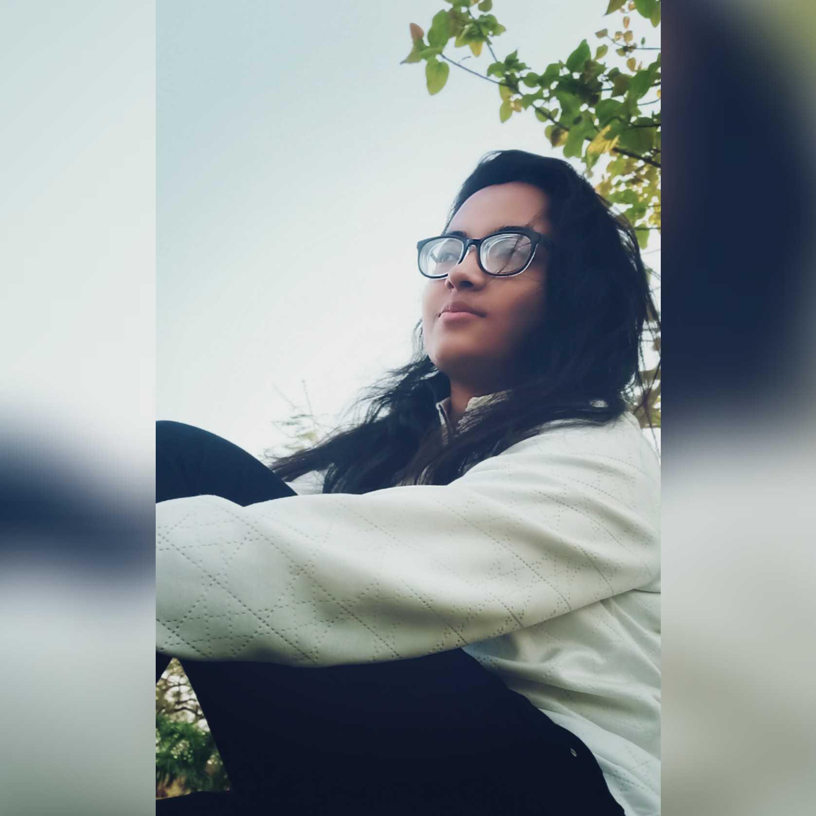 Nandita S Rajput (_little_writer23)