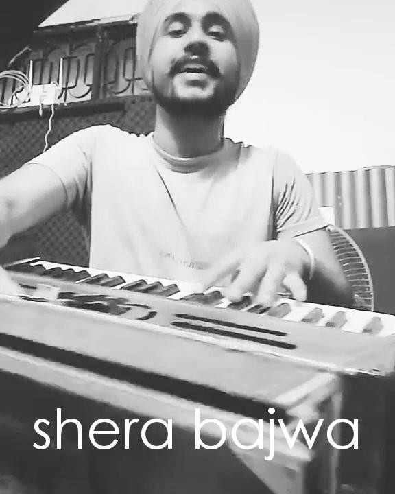 shera bajwa