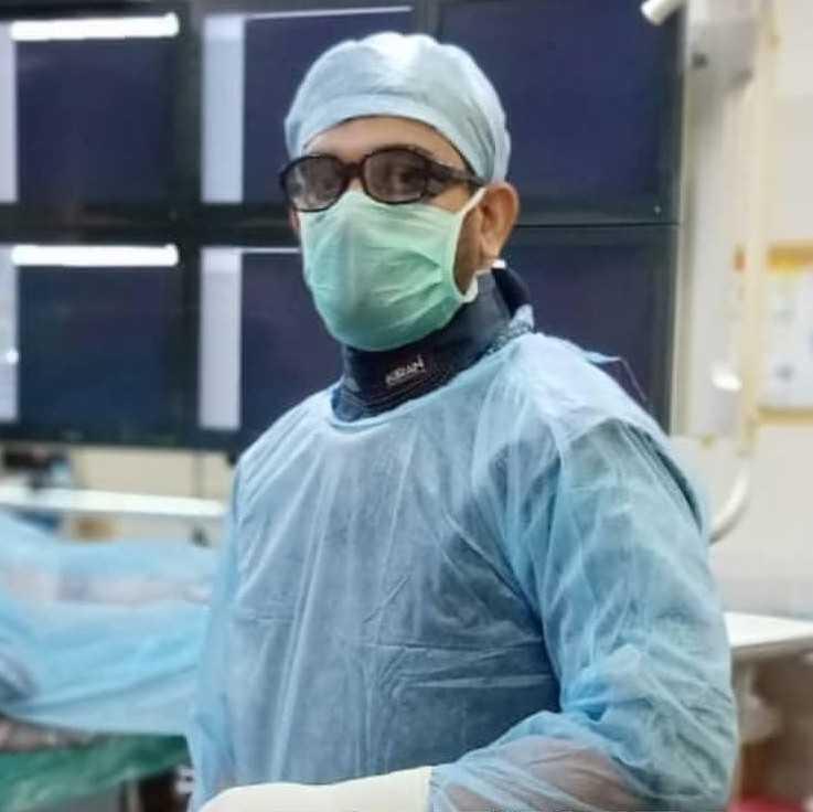 Dr.Javed Sikandar