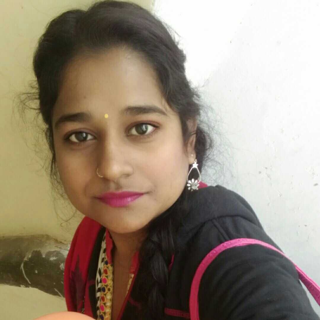 Pratibha Tiwari(smile)🙂