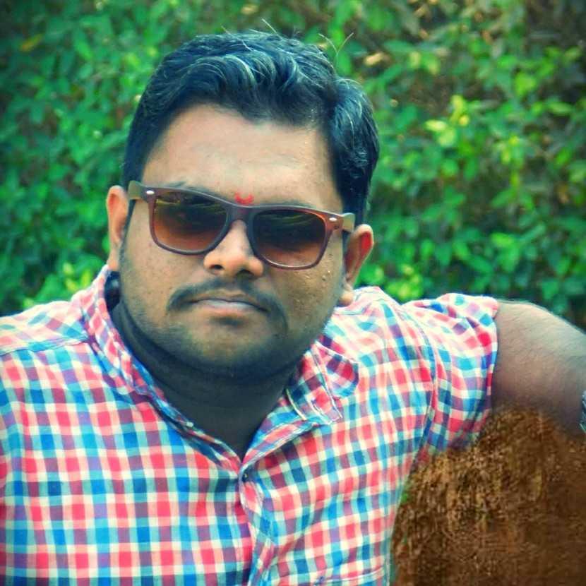 Ashwin Desai  Photography is Passion.......