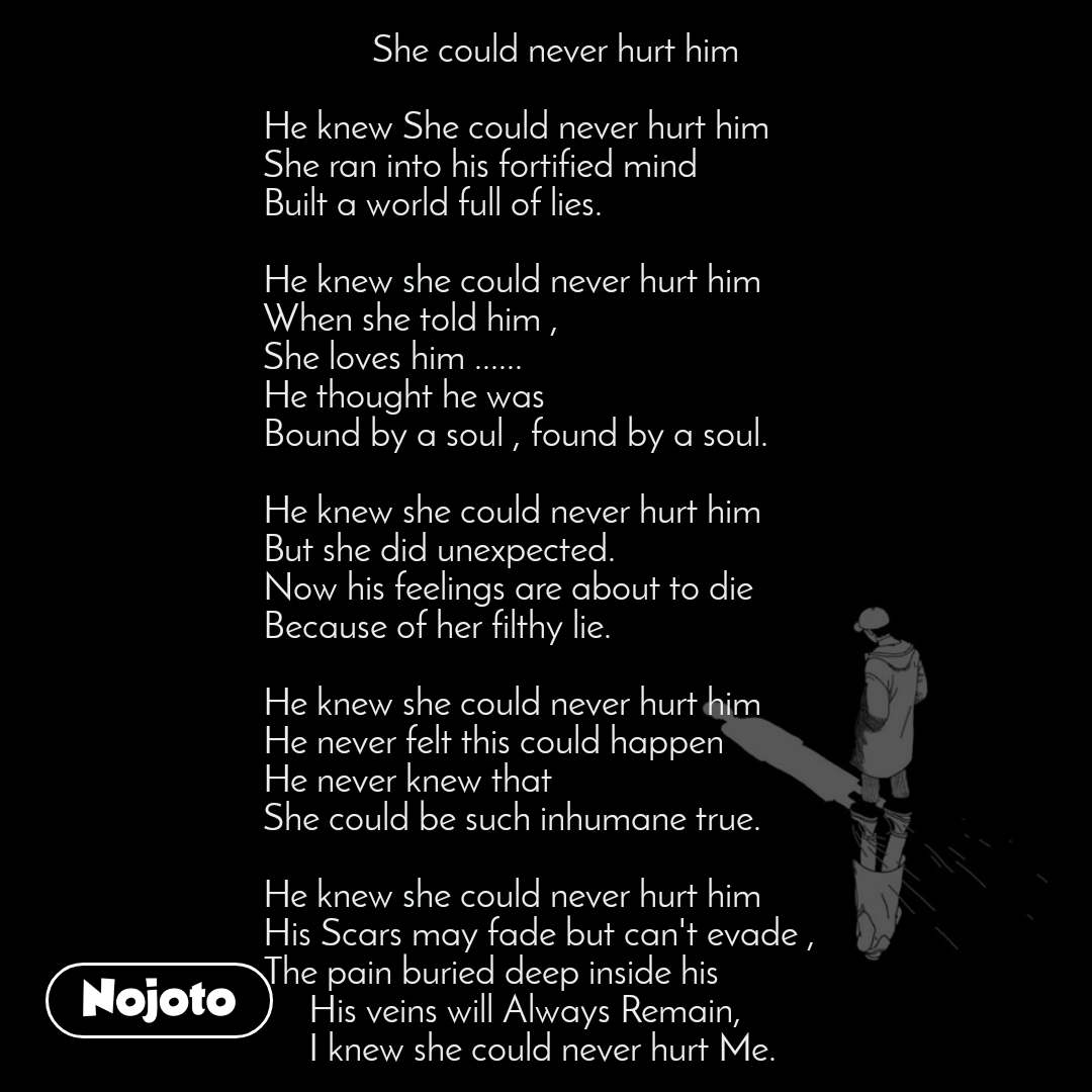 New quotes u hurt me Status, Photo, Video | Nojoto