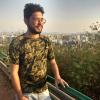 Faraz Akhtar Poet at heart, Techie by profession, revolutionary by choice 😏