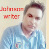 Johnson Writer 👨I'm Johnson Writer 👨 ✍️✍️ writer & Lyrics ✍️✍️ 😄I'm from Punjab 🏠