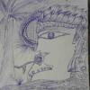 Khushi Joshi artist n ehssas ko shabdoo mai pirona.my work