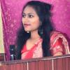 Sanskriti Shree Dreamer | Poet | Writer | Storyteller | Stage Performer | Instagram - sanskriti.shree
