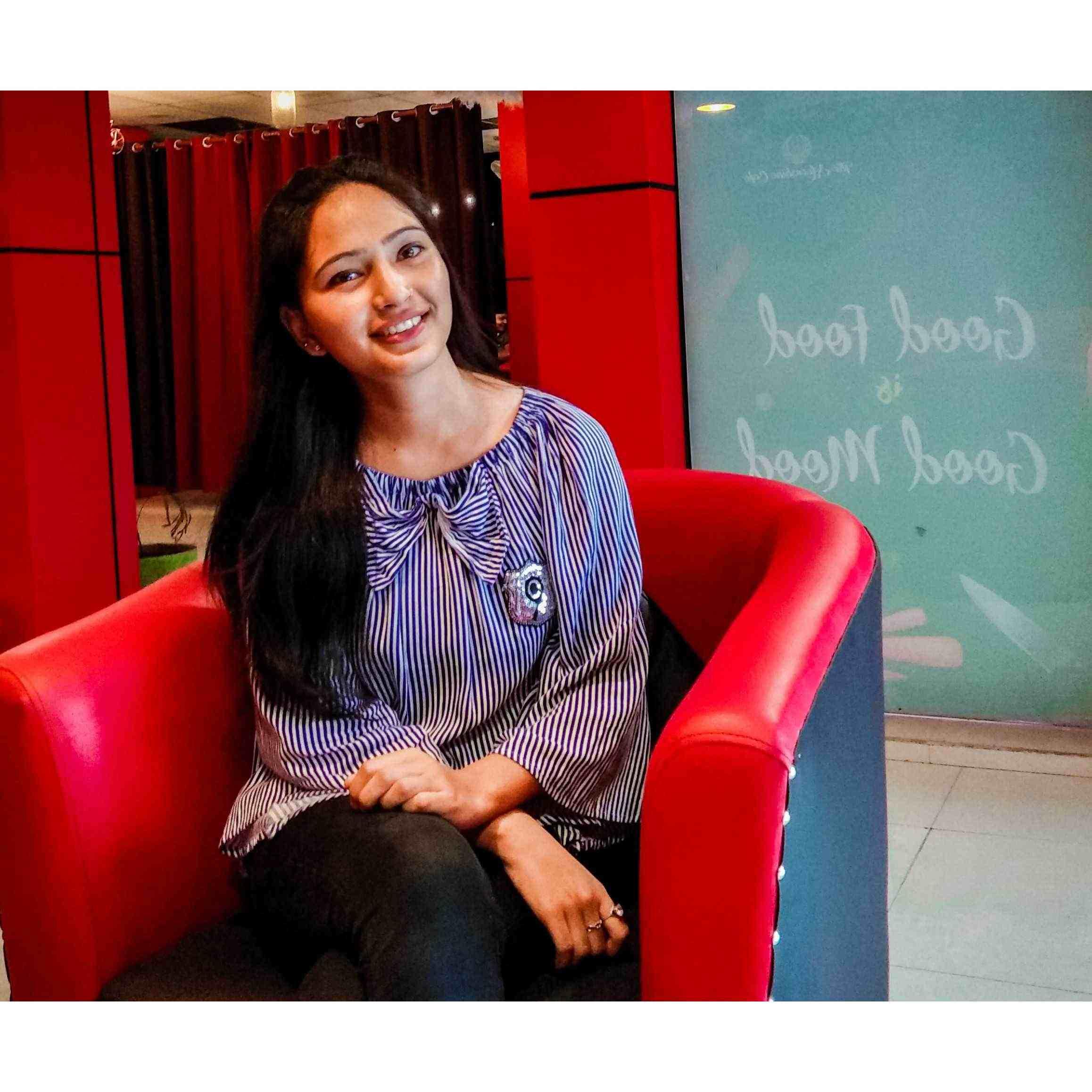 Megha Rawat