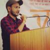 """PRAKASH PATEL(प्रकाश सिंह""""काका"""") Instagram-prakashsingh_ हमने दुनिया में मोहब्बत का असर जिन्दा किया है ♥️..हमने दुश्मन को गले मिल मिल के शर्मिंदा किया है...♥️"""