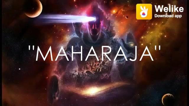 """""""MAHARAJA"""""""