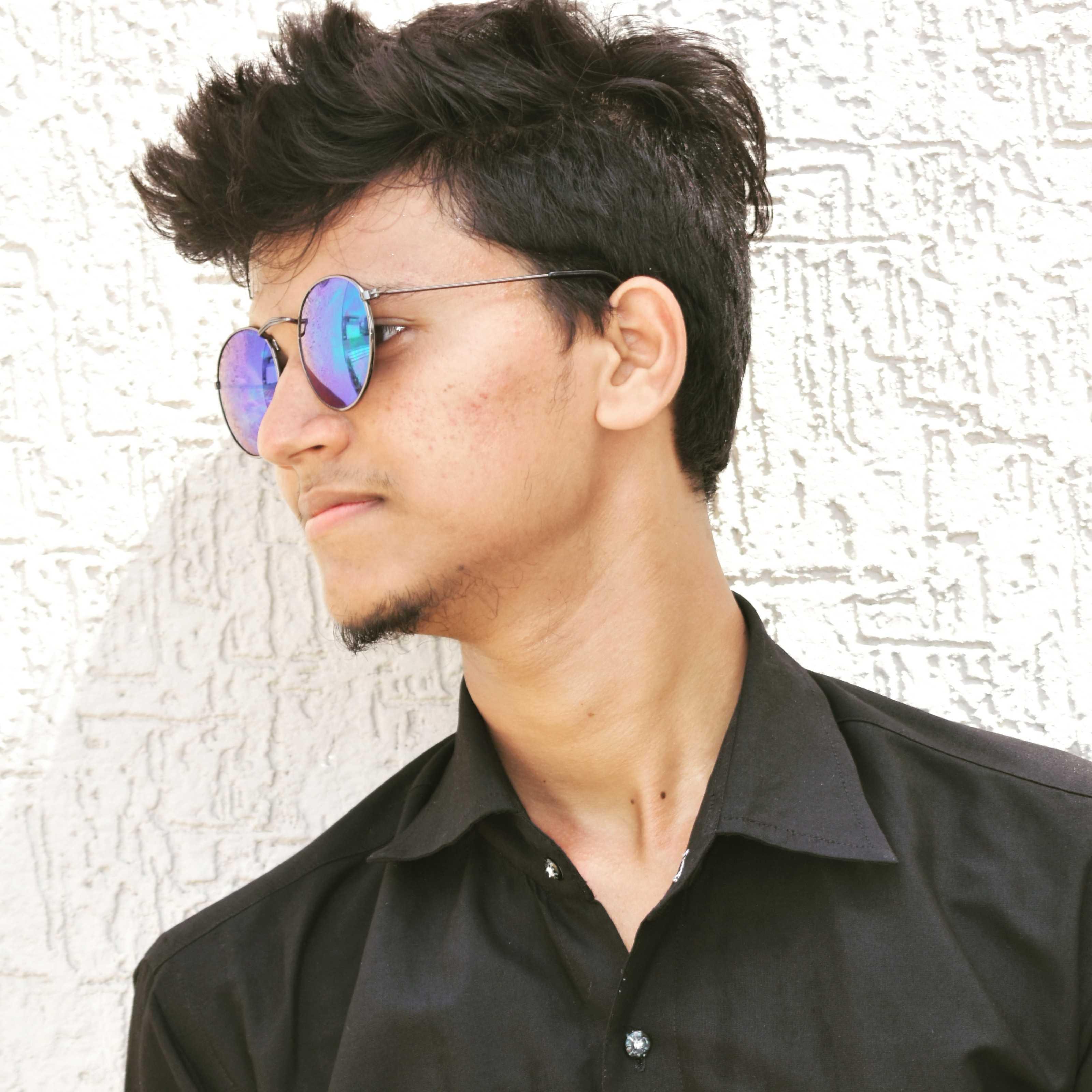 Sunny Mahesh Rana