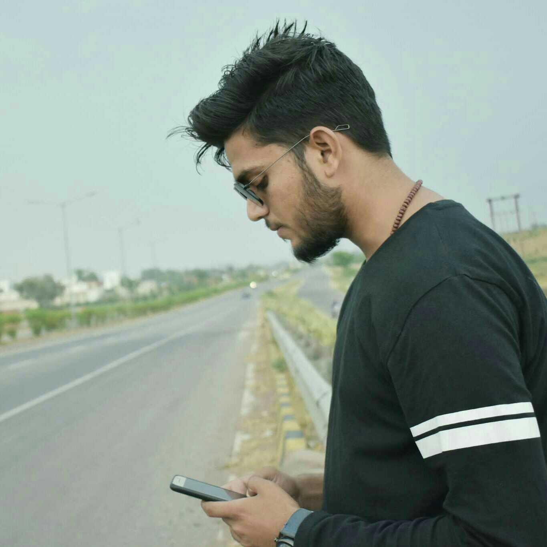 Abhishek Raghav