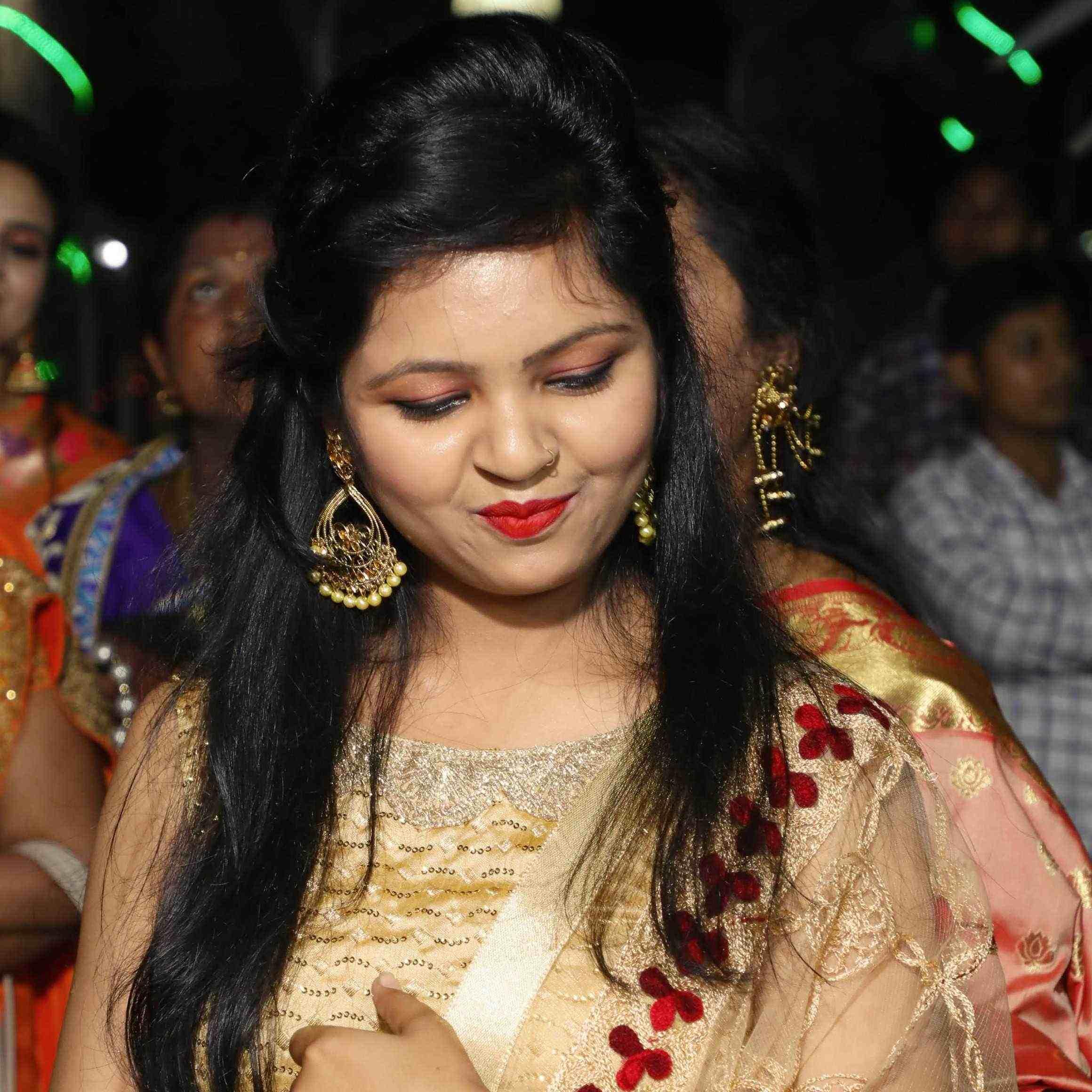 Sapna Chauhan