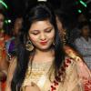 Sapna Chauhan Yun to khushiyo se meri kuch khas banti nahi  par fr b dusro ki bani rhe isiliye muskurati rhti hun 😀