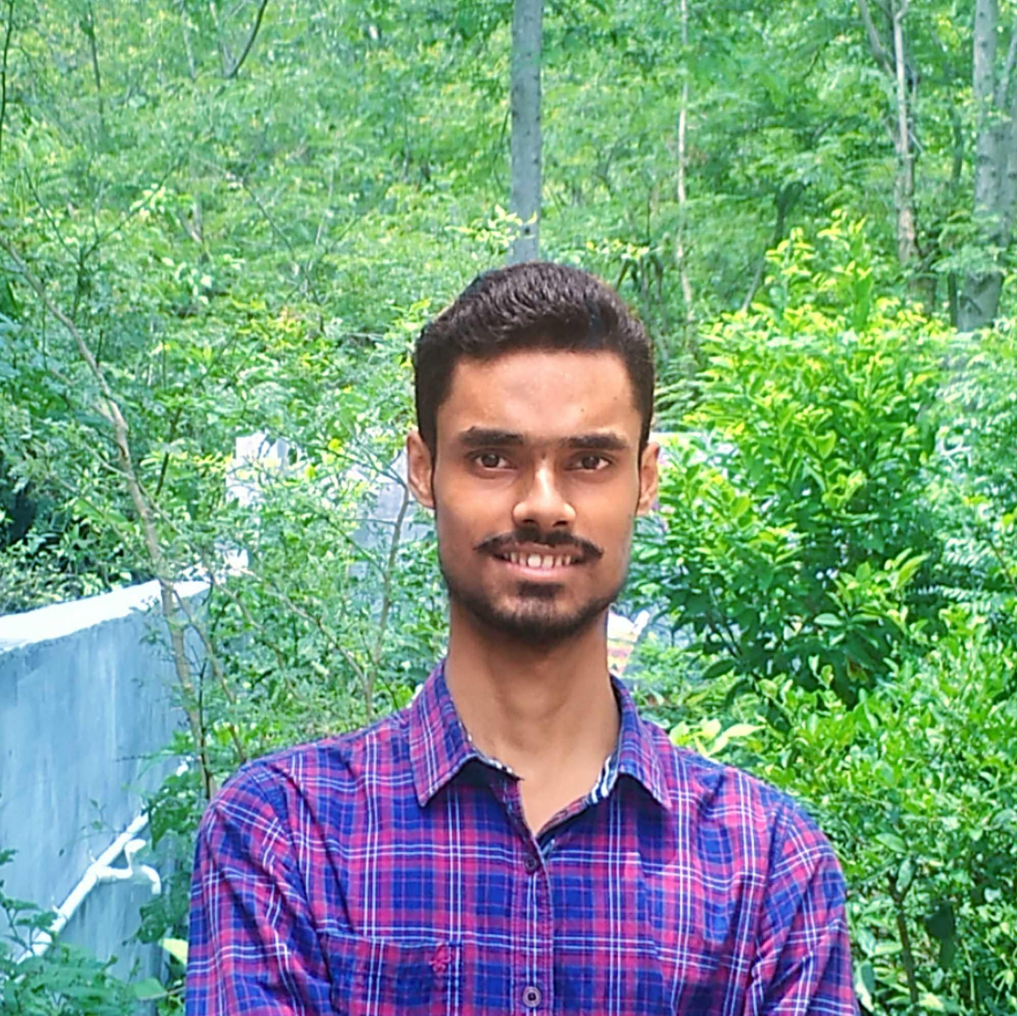Satamanyu Sadangi