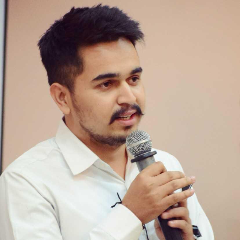 Kamal Pandey