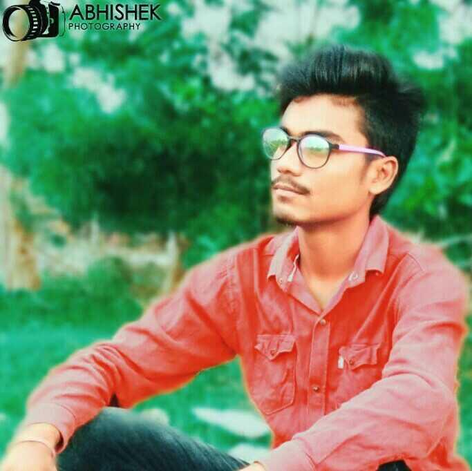 Mla Abhishek