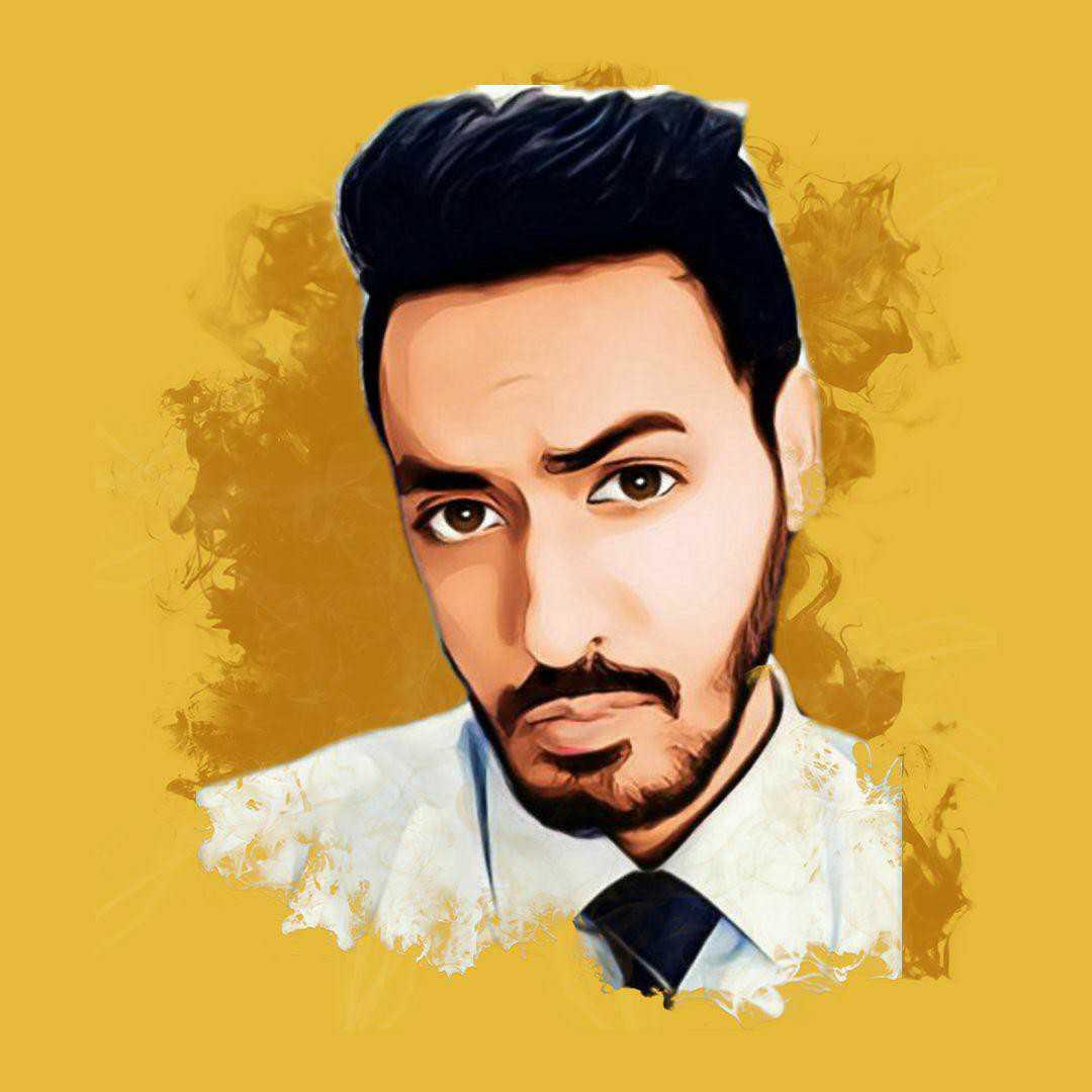 Nitin Kumar Chauhan
