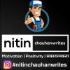 Nitin Chauhan Writes