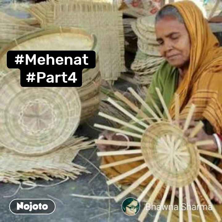 null#Mehenat #Part4 #NojotoVoice