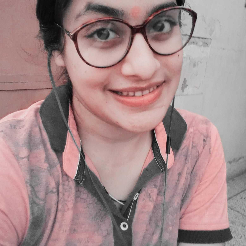 Deepanshi Aatrey