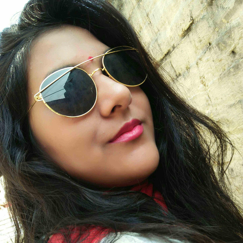 Megha Saraswat