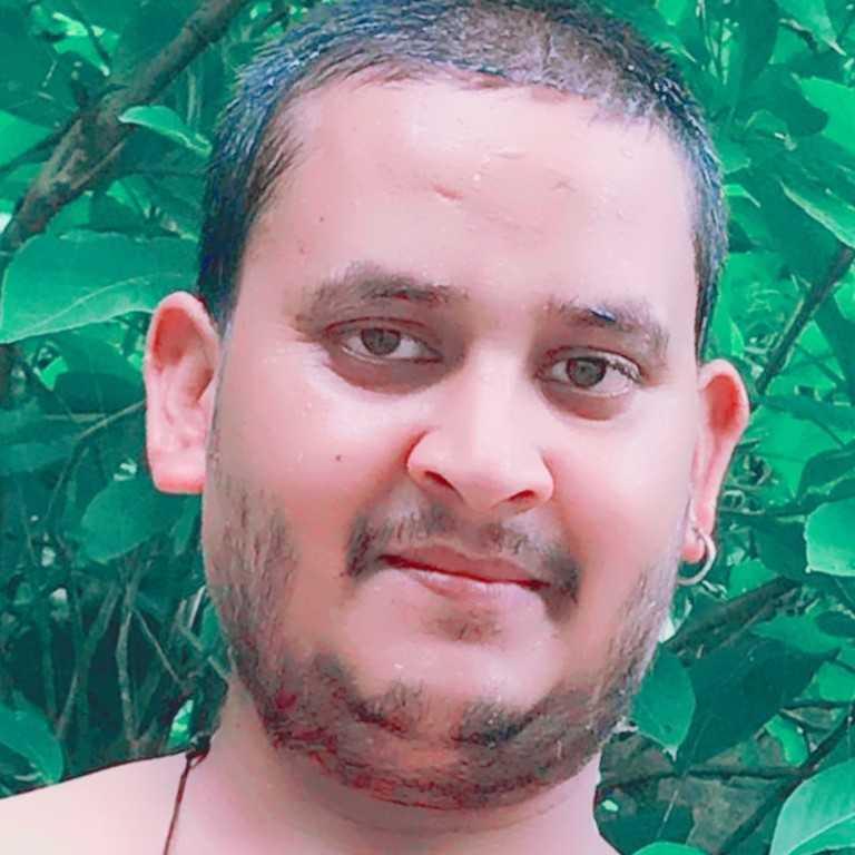 Shyam Singh Lahol