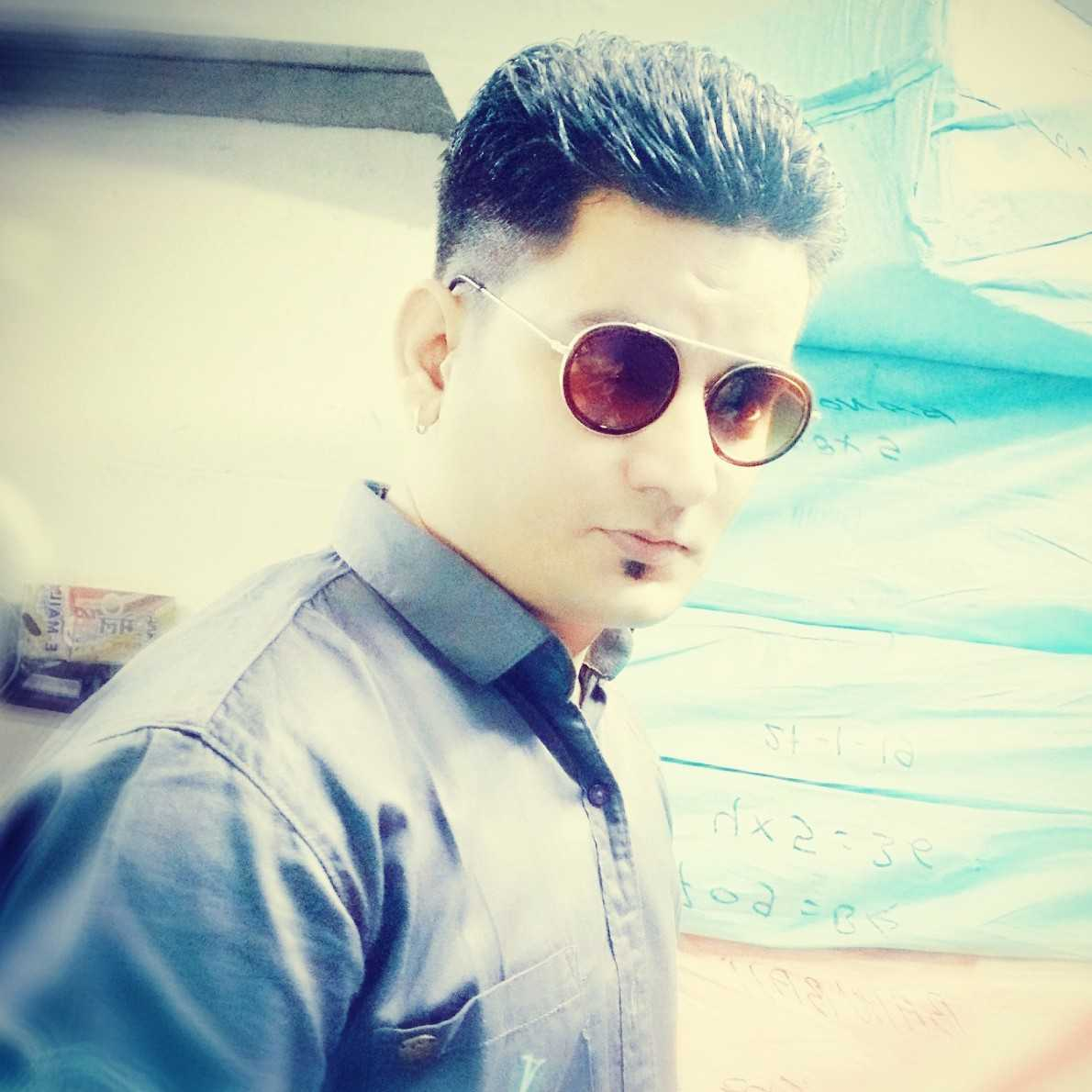 sunny kr talreja follow me tiktok-@sunnykrtalreja
