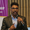 Hardik Lashkari Writer | Speaker | Friend