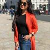 Dhara Patel ૐ હર હર મહાદેવ🙏🏻 🍸પાટી લવર🍸 🙋♀પાકી ગુજરાતી🙋♀ 👭ફેન હારે રખડવાનુ👭 😊બસ ખાલી હસતા રહો😊 😎નો માલ ઓન્લી ઘમાલ🤪 🧚🏻♀2⃣0⃣0⃣1⃣ ની ટોપ મોડલ🧚🏻♀ 💞Wish me on 30 Dec💞   🎂કેક નુ ખૂન કરવાનો દિવસ 3⃣0⃣🎂1⃣2⃣ 😄Bi0⃣જાણી  ને શું કામ હે 🤔😎ફોt0⃣જો ફોt0⃣ ભુલ ચુક માફ કરવી👏🏻