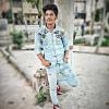 Sumit Jatav 😏 single boy 😜