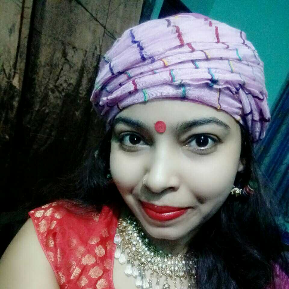 Writter Neha Mishra I'm writter & singer ... music is my life , the lyrics r my story the words r my thoughts & my story