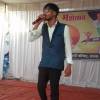 Yugal kishor lahare i am student and i am a poet