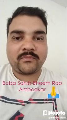 Baba Sahib Bheem Rao Ambedkar 🙏