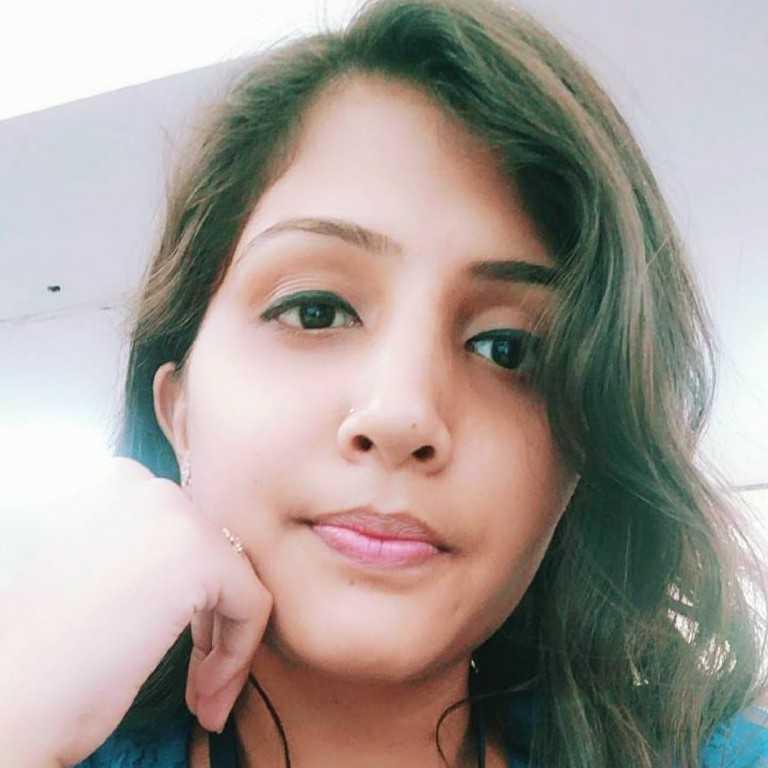 Divya Pursuing Engineering from Amity University