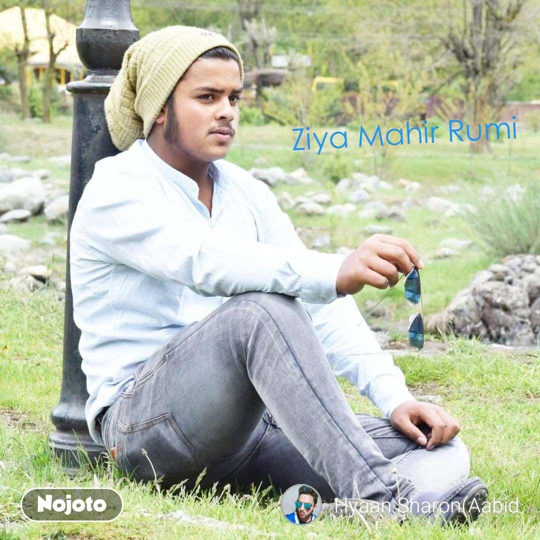 Ziya Mahir Rumi