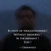 Ubermensch तत् त्वम् असि - I am That ! Interpretation of my realities for Superior self ! सर्वदा शक्तिशाली  - Mighty Always ! Ramblings of a demented mind !