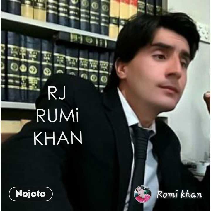 RJ RUMi KHAN