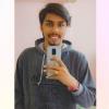 Anikesh Vijay  follow on Instagram-  @anikesh_vj_1314 अल्फ़ाज़📖 किसी की साँसों में,किसी की रूह,किसी के दिल में बस्ता हूँ। मैं शेर नहीं शायर हूँ लोगों की किताबों में छापता हूँ...💓💓📖📝