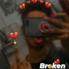 Brocken Sayar i m broken 💔🥺 but I.m happy 😁