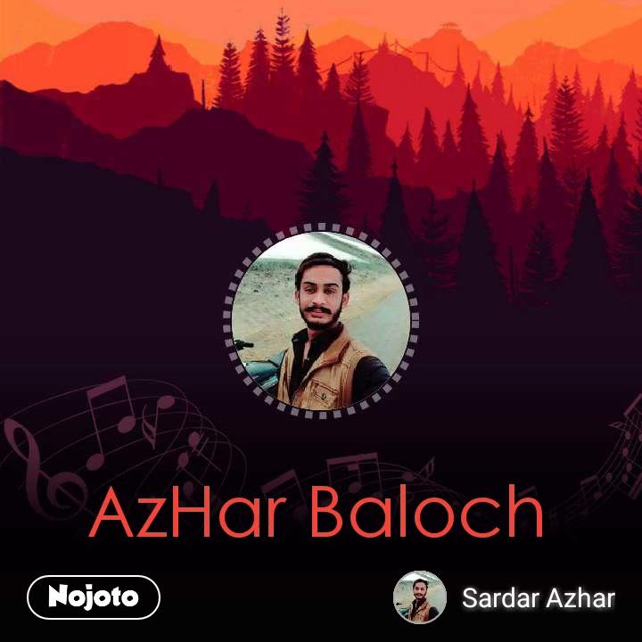 AzHar Baloch