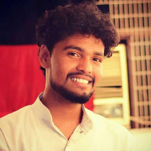 Mohd Anas Alig Iam A Musician , Story Teller , Writer , Lyricist , Botanist At Aligarh Muslim University..
