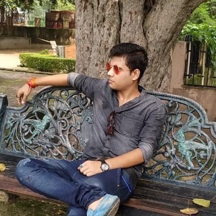 Kumar Abhi