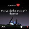 spoken ♥️