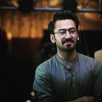 Akbar Abbas