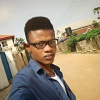 Thomas Oluwatosin