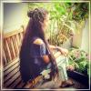 """Nagashree YS  instagram:@nagashreeys believes  in """"Kuch toh log kahenge, logoka kam hain kehna"""""""