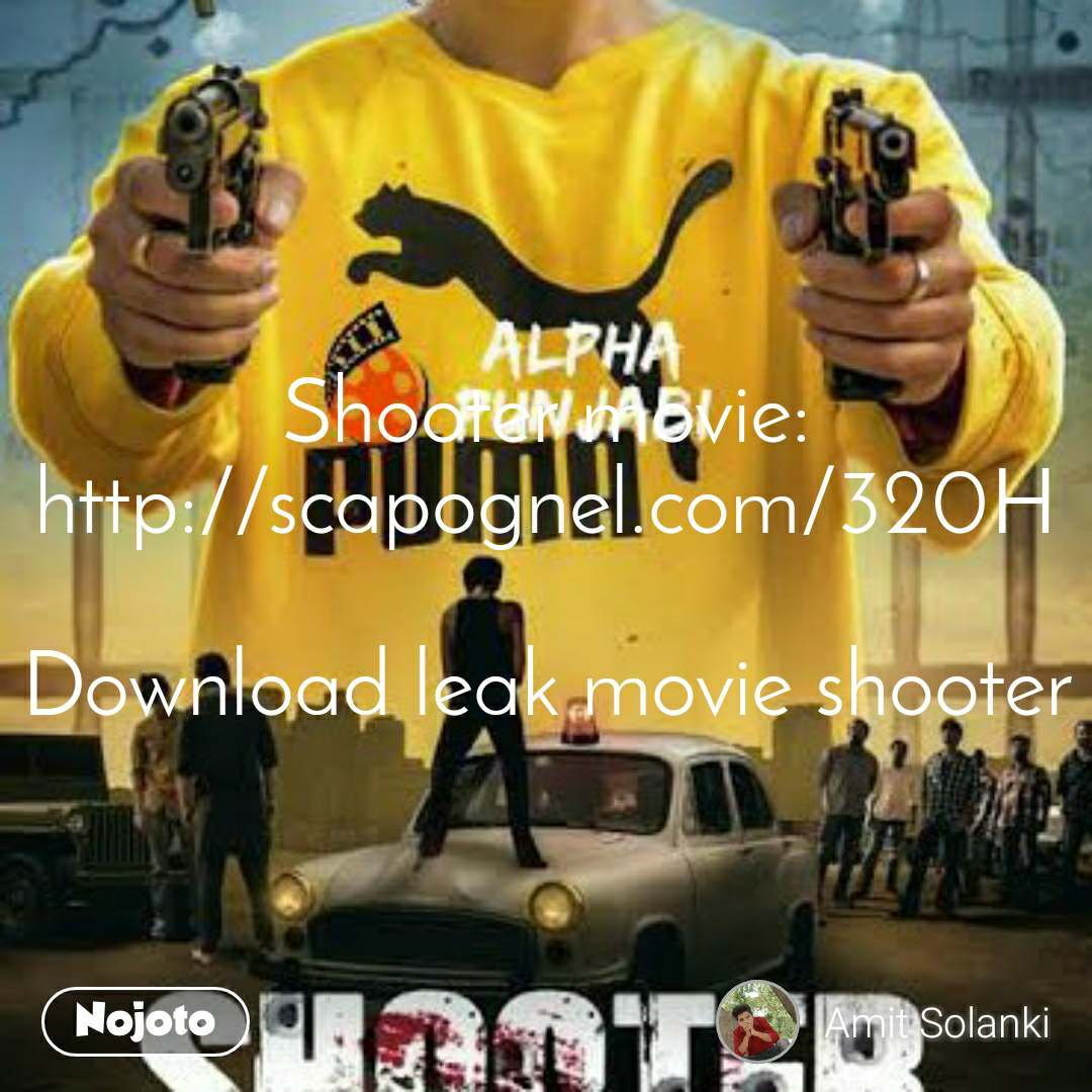 Shooter movie: http://scapognel.com/320H  Download leak movie shooter
