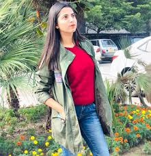 Saloni Singh Engineer Loves Travelling