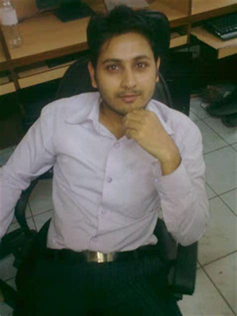 Harshul Pandey Dekho na Follow karo, Ashirwad milega